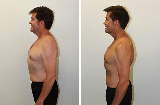 Warick Prince Body Transformation