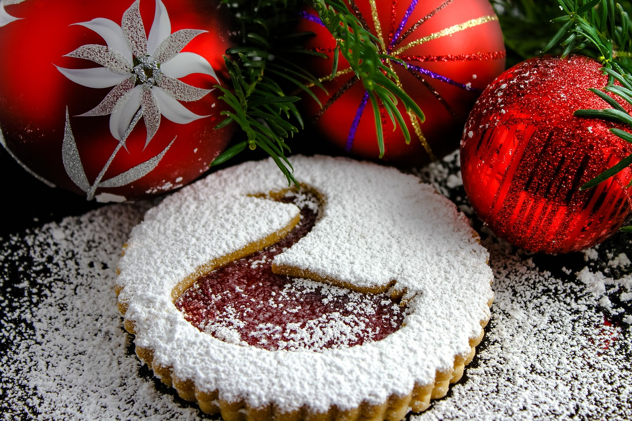 Christmas food that wont ruin your fitness progress