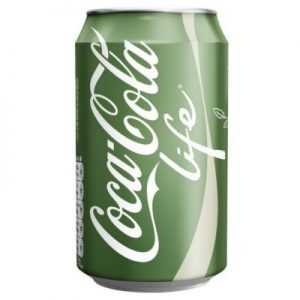 Organic Coke