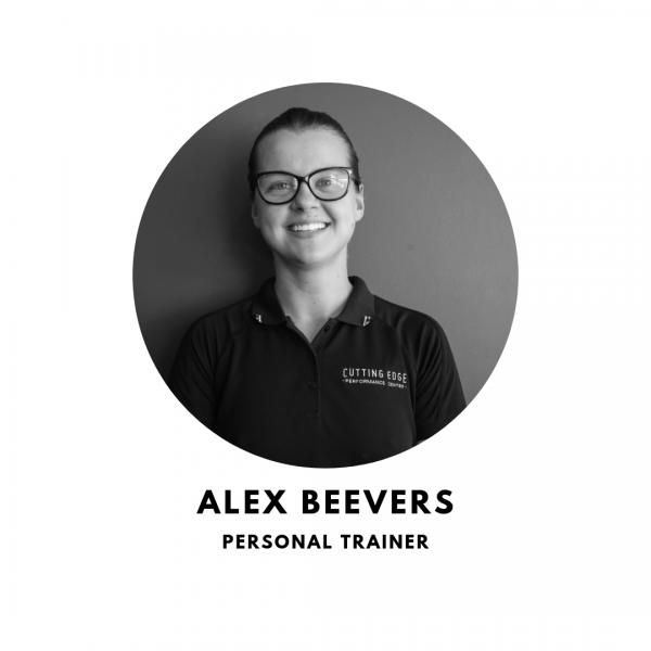 ALEX BEEVERS PT