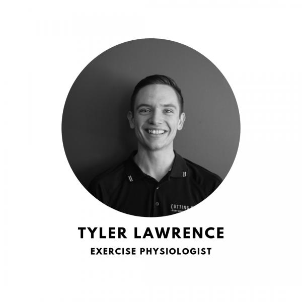 TYLER LAWRENCE EP