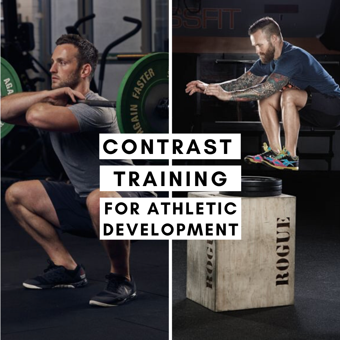 Contrast Training